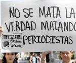 El viacrucis de una periodista para conseguir justicia en México