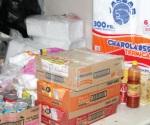 Envían más ayuda a Morelos