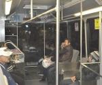 Demandan reanudar transporte nocturno