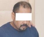 Califican de legal detención de sujeto