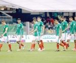 Jugará Tri ante figuras de Bélgica