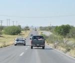 Operativos carreteros para inhibir a asaltantes