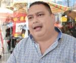 Fijan esperanzas de ventas comerciantes ambulantes de ZC