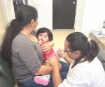 Disponen de 200 vacunas en el CS