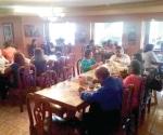 Restauranteros se preparan para derrama de aguinaldos