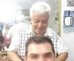 Dan golpiza a peluquero
