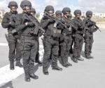 Fortalecerán seguridad con 400 MDP para 11 municipios