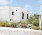 Recuperará estado casas abandonadas y promocionará