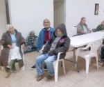 15 albergados gozan de cabal salud en Casa del Migrante