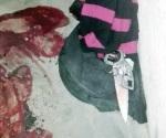 Asesina a esposa y se suicida