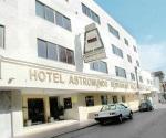 Baja ocupación en hoteles locales