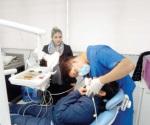 Incrementa demanda de extracción de dientes