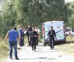Asesinan a 8 en Guerrero