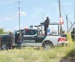 Encuentran auto abandonado cerca de donde ocurría robo