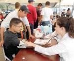 Cuidarán a derechohabientes para que no sean hospitalizados