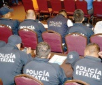 Marginados y en el olvido se encuentran ex policías