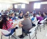 Abren CEDIF nuevo Centro Comunitario en Nuevo México
