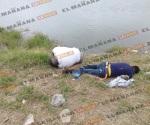 Localizan 2 hombres asesinados cerca de maquiladoras