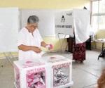 Ubica casillas INE para próximas elecciones 2018