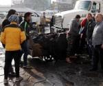 Doble atentado en Bagdad deja 36 muertos