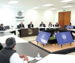 Sostendrán reunión de trabajo legisladores locales del PAN