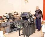 Desplaza tecnología digital a las imprentas