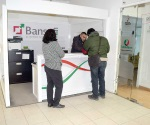 Ofrece asesoría Bansefi a repatriados por Reynosa