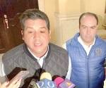 Confirma Cabeza de Vaca visita de Peña Nieto a inauguración de Libramiento