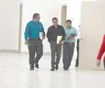 Se la ponen dura a ex líder para suspender juicio en su contra