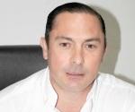 ´Yo no he visto la renuncia de Ernesto Robinson Terán: GRS