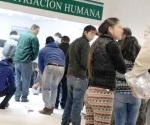 Acuerdan traslado seguro para repatriados a migrantes