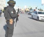 Sentencian a cuatro ´halcones´ por atentado a seguridad a comunidad