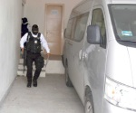 Dictan 15 años de prisión a piñatero acusado de violar