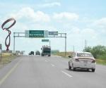 Muchas infracciones cometen automovilistas en las vías de Reynosa