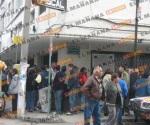 Detectan documentos falsos para trámites en la Fiscal de Tampico
