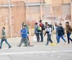 Esperan mayores recursos para atender problema de migrantes deportados