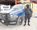 Bolsa de trabajo en SSPE para quienes quieren ser policías