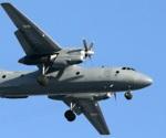 Se desploma avión militar ruso en Siria; mueren 39 personas