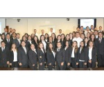 Integran a 53 nuevos elementos a Servicios Periciales de la PGJE