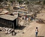 ¿A qué adjudicas la pobreza extrema y la reducción alimenticia de miles de mexicanos en la franja fronteriza?