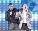 Cancelan Cristian y Aleks presentación en El Domo