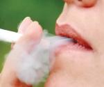 Aumentan enfermedades a causa del tabaquismo