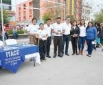 Expedirán 750 fichas para nuevo ingreso en el ITACE