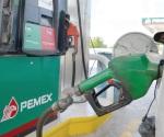 Descartan desabasto de gasolina en estaciones