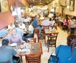 Promueven los restauranteros consumo en establecimientos