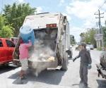 En 15 días llegan nuevos camiones recolectores de basura a trabajar a Reynosa
