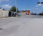 Atacan a federales en Loma Real, en Reynosa