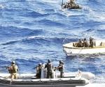 Alertan: 'piratas' en el Golfo de México