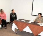 Participa Ascenred  en talleres para capacitarse fiscalmente