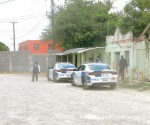 Intensa movilización policial tras persecución en la zona